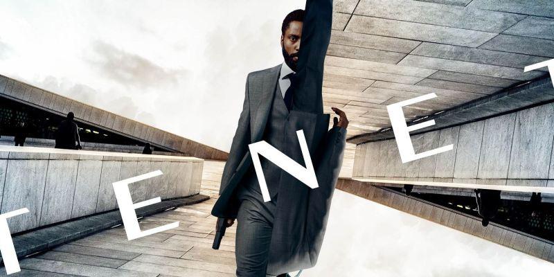 New Trailer For Christopher Nolan's TENET