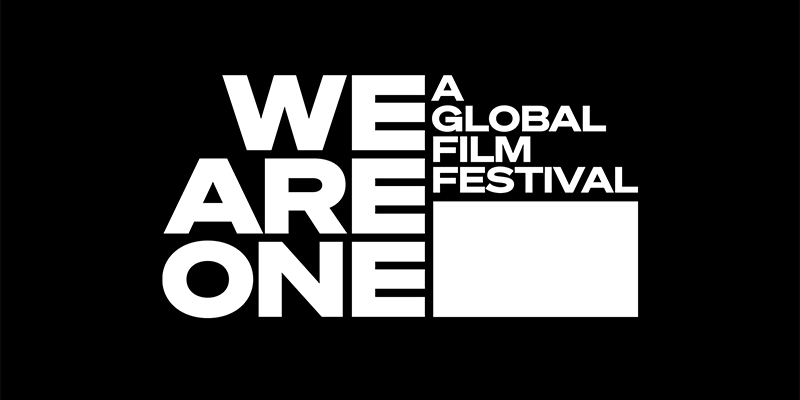 Tribeca joined forces with YouTube to produce and organize We Are One: A Global Film Festival