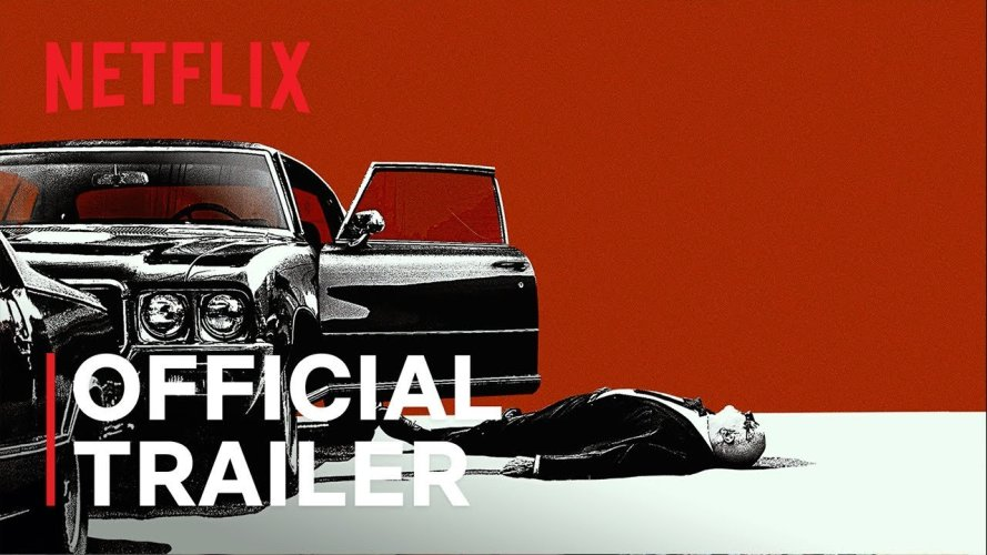 Fear City: New York vs The Mafia (Official Trailer) on Netflix
