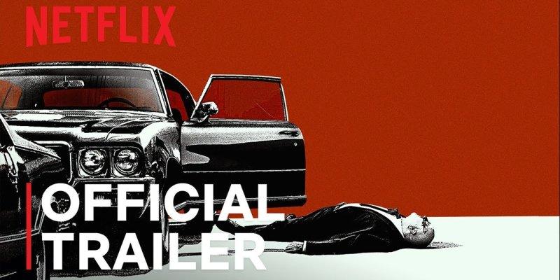 Fear City: New York vs The Mafia (Official Trailer) on Netflix