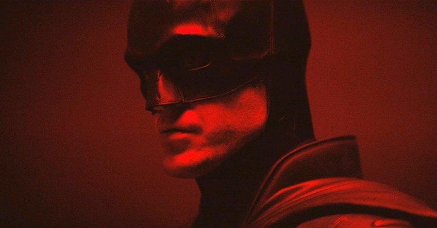 THE BATMAN | Official Teaser – DC FanDome Exclusive