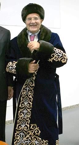 prodi kazako