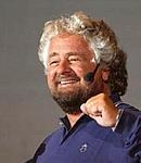 Beppe Grillo (Newpress)