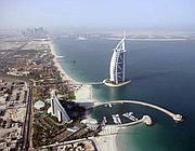 Un'immagine di Dubai (Marka)