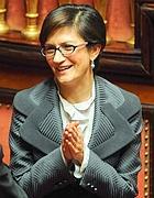 Il ministro dell'Istruzione, Maria Stella Gelmini (Imagoeconomica)