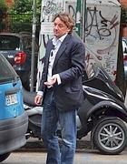 Beppe Signori, l'ex calciatore è il volto più noto coinvolto nell'inchiesta (Milestone media)