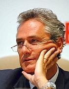 Francesco Rutelli(E. Beltrami/ Emblema)