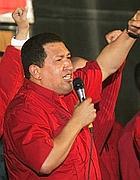 Chavez (Reuters)