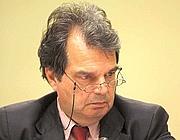 Renato Brunetta (LaPresse)