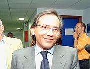 Giampaolo Angelucci (Arcieri)