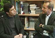 Sayed Yaqub Kambaksh, fratello di Perwiz, il giornalista condannato in Afganistan