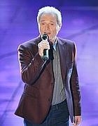 Amedeo Minghi canterà a Gerusalemme (Ap)
