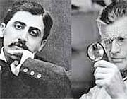 Proust e Beckett