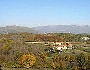 Una delle aree del parco del Curone dove potrebbero essere avviate le trivellazioni (dal sito gevcurone.it)