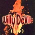 La copertina del Live del 1993