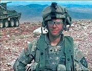 Adam Winfield, uno dei componenti dello «squadrone della morte»