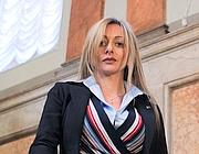 La deputata del Pdl Maria Rosaria Rossi