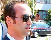 L'imprenditore barese Giampaolo Tarantini in una foto di due anni fa (Ansa)