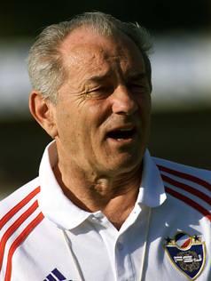 Addio a Boskov, leggenda del calcio europeo