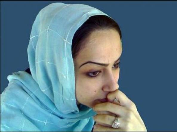 Delara Darabi arrestata a 17 anni per omicidio, impiccata a 23. Non servirono le critiche straniere