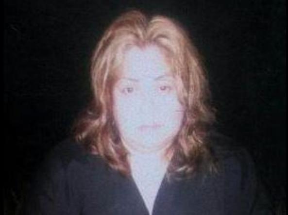 Maria del Rosario Fuentes Rubio