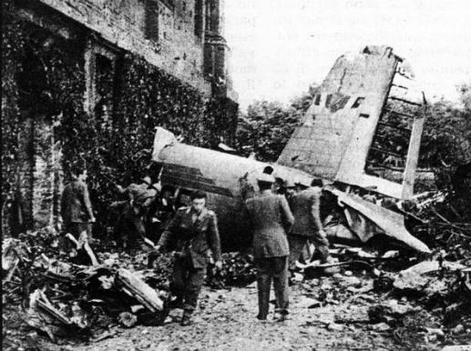 Grande Torino, 1949 - Morte Kobe Bryant: dal Grande Torino alla Chapecoense, gli incidenti aerei che hanno segnato lo sport - Corriere.it