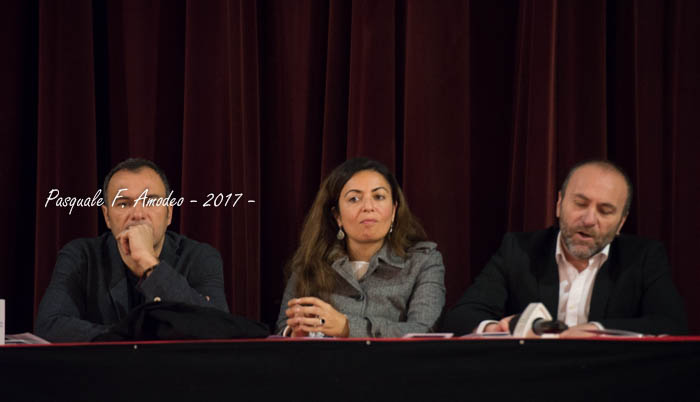 Massimiliano e Gianfranco Gallo - Enrica Buongiorno (1)