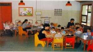 Un asilo per bambini