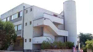 Il liceo Carducci di Piombino