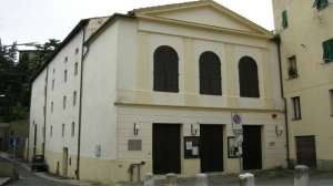 Teatro Concordi, Campiglia Marittima