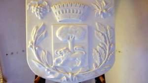 lo stemma del comune di suvereto