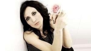 La cantante Marina Rei