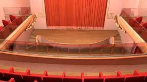 Il teatro Verdi restaurato
