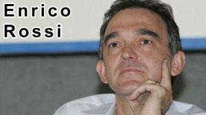 Il nuovo presidente regionale Enrico Rossi
