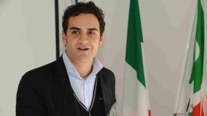 Il segretario PD Val di Cornia ValerioFabiani