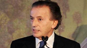 Antonio Bargone, presidente Sat e commissario straordinario per la Livorno-Civitavecchia