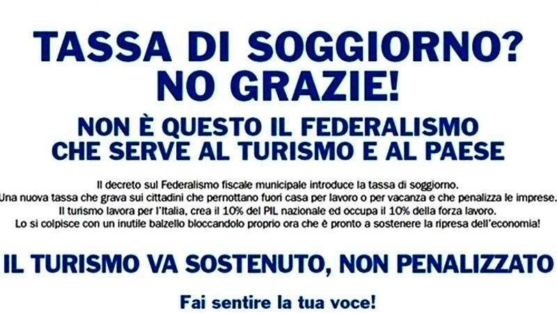 Val Di Cornia Le Liste Attaccano La Tassa Di Soggiorno Corriere Etrusco