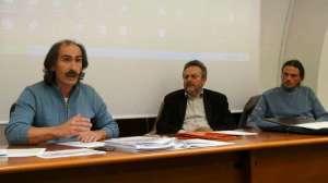 Parodi, Zucconi e Bertini
