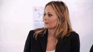 L'assessore Elisa Cecchini