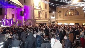 """""""Il suono delle Idee"""" il 1 gennaio 2012 in P. Verdi"""