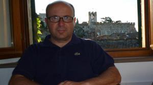 nella foto Alessandro Camerini