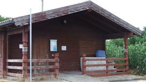 L'Ex ufficio turistico conteso a Fiorentina