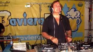 DJ RICCARDO CIONI - BAVIERAFEST 2013