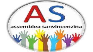 Il simbolo di Assemblea Sanvincenzina