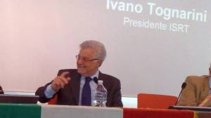 Ivan Tognarini nel 2012