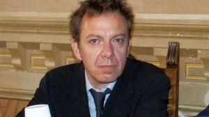 L'assessore Stefano Ferrini