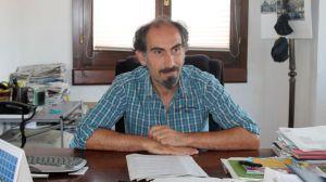 il sindaco di Suvereto Giuliano Parodi
