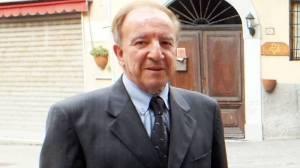 Il rappresentante di Cevital Farid Tidjani