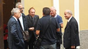 Cevital insieme ai rappresentanti sindacali