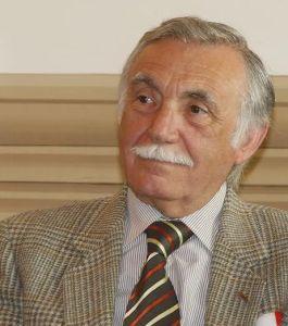 il vice presidente del Consiglio Regionale Giuliano Fedeli